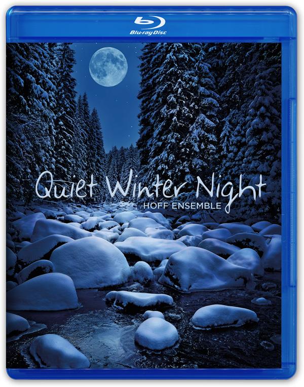 Album Quiet Winter Night An Acoustic Jazz Project In 5 1