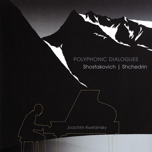 POLYPHONIC DIALOGUES (2L-063-SACD)