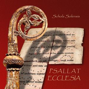 PSALLAT ECCLESIA (2L-070-SACD)
