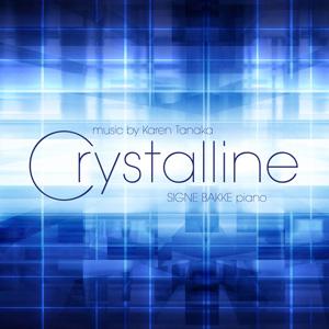 CRYSTALLINE (2L-074-SACD)