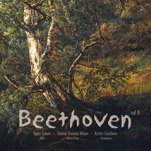 Beethoven Sonatas vol II (2L-079-SACD)