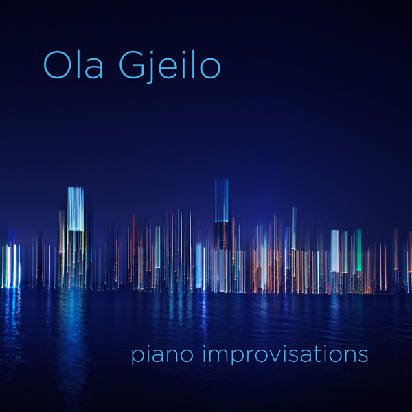 Piano Improvisations / Stone Rose VINYL