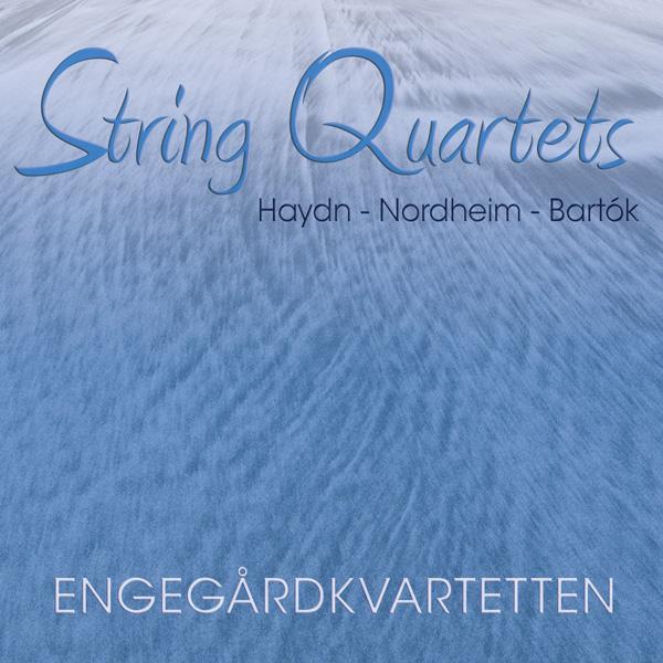 Engegård Quartet - String Quartets vol. III