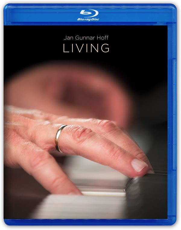LIVING (2L-092-SABD) Jan Gunnar Hoff