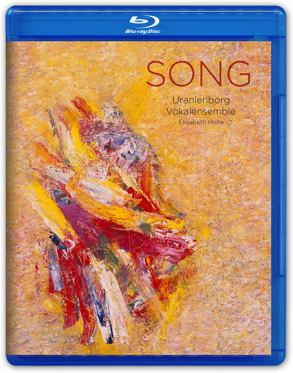 SONG (2L-096-SABD) Uranienborg Vokalensemble