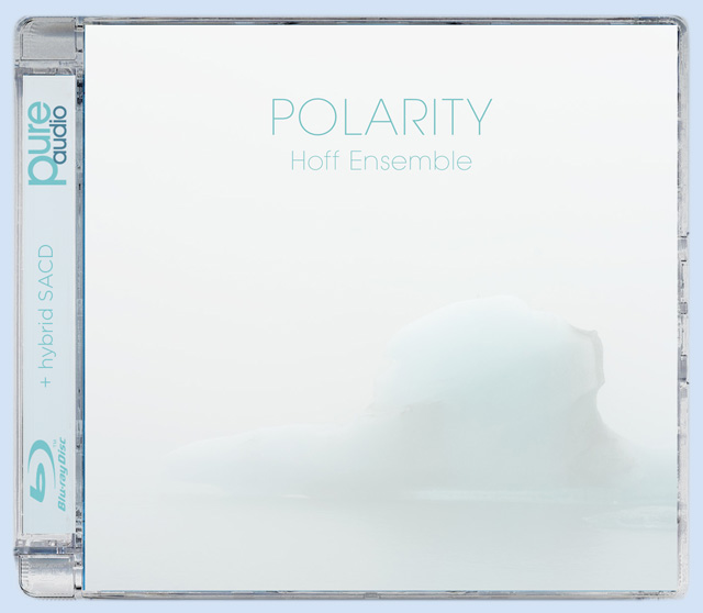 Album: POLARITY - an acoustic jazz project (2L-145-SABD