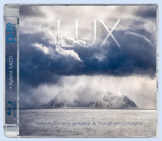 LUX (2L-150-SABD) Nidarosdomens jentekor & TrondheimSolistene