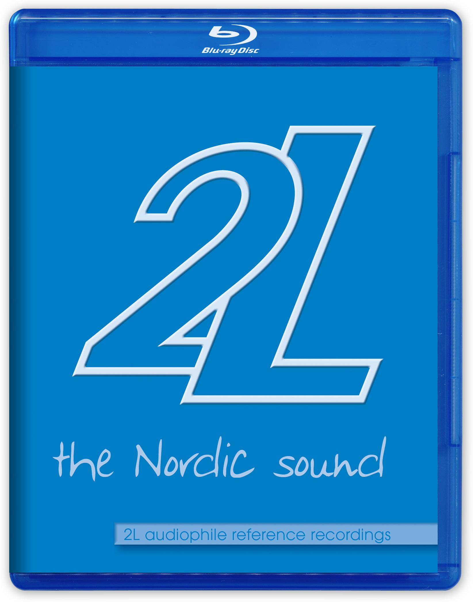 Album: The Nordic Sound (2L-RR1-SABD)