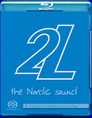 THE NORDIC SOUND Blu-Ray box