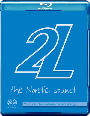 The Nordic Sound (2L-RR1-SACD)