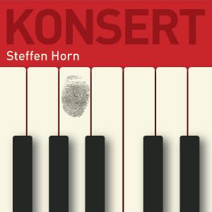 Steffen Horn - KONSERT