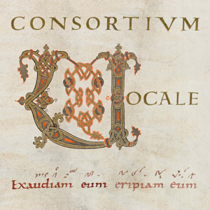 EXAUDIAM EUM - Gregorian Chant for Lent and Holy Week