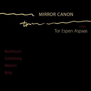 Tor Espen Aspaas MIRRIC CANON