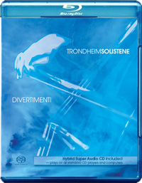 TrondheimSolistene - DIVERTIMENTI