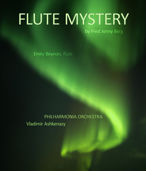 FLUTE MYSTERY front