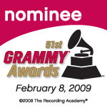 51st GRAMMY nominee