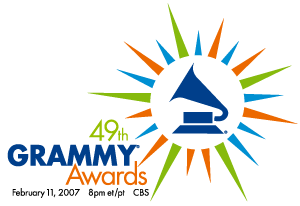 GRAMMY-nominasjoner