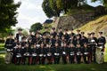 The Staff Band of the Norwegian Armed Forces