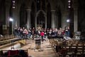 2L-099 recording sessions, Nidaros Cathedral 2012