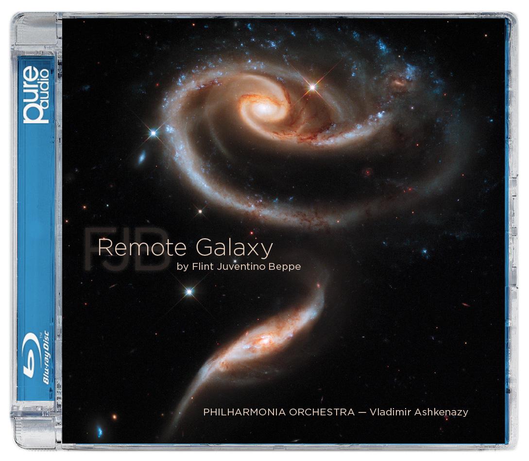 Remote Galaxy (2L-100-PABD)