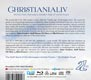 Christianialiv (2L-101) Inlay back