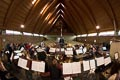 Royal Norwegian Navy Band 2013 recording sessions