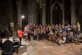 MAGNIFICAT recording sessions, Nidaros Cathedral 2013-2014