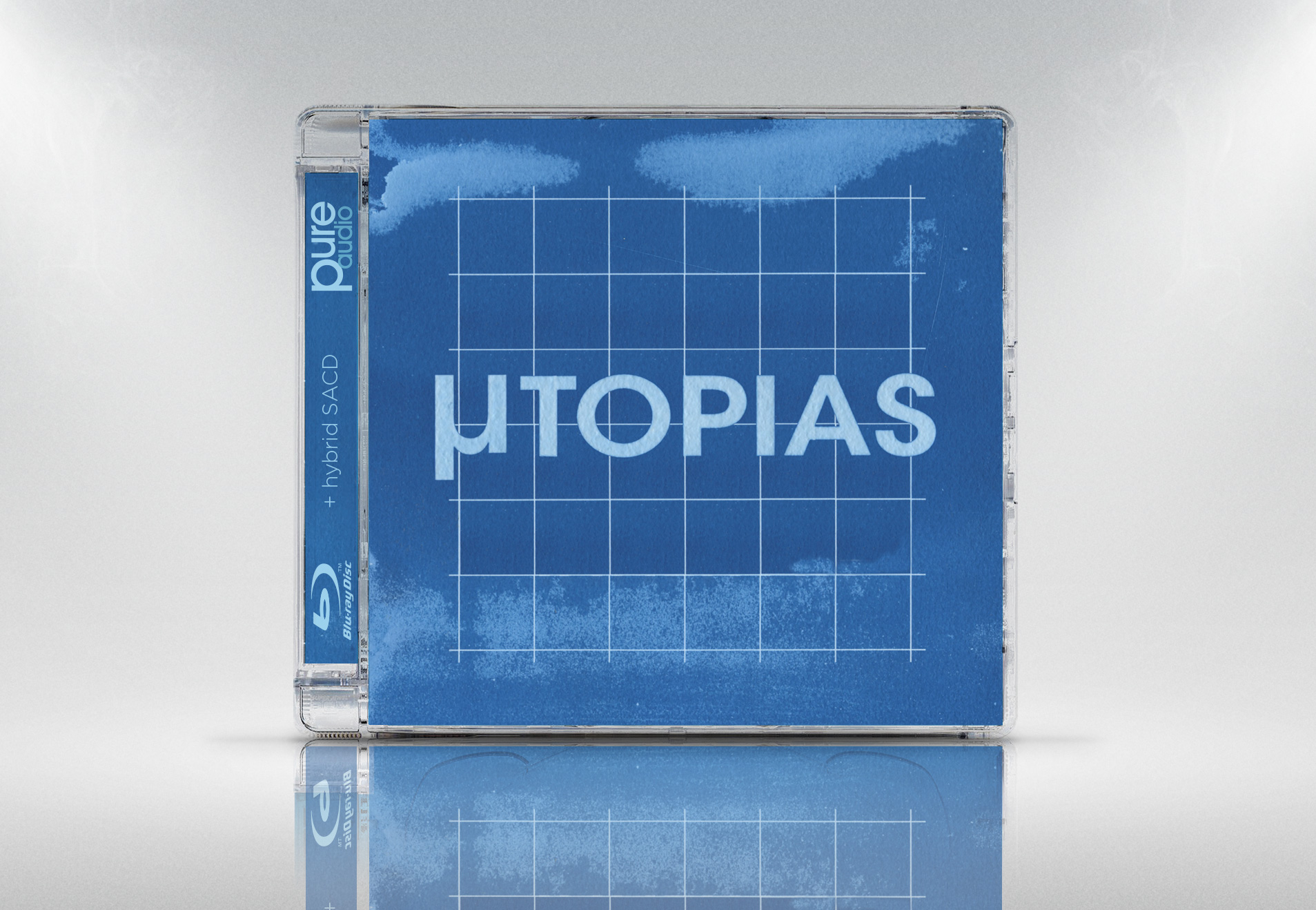 Album: UTOPIAS - Radical Interpretations of Iconic Musical Works for