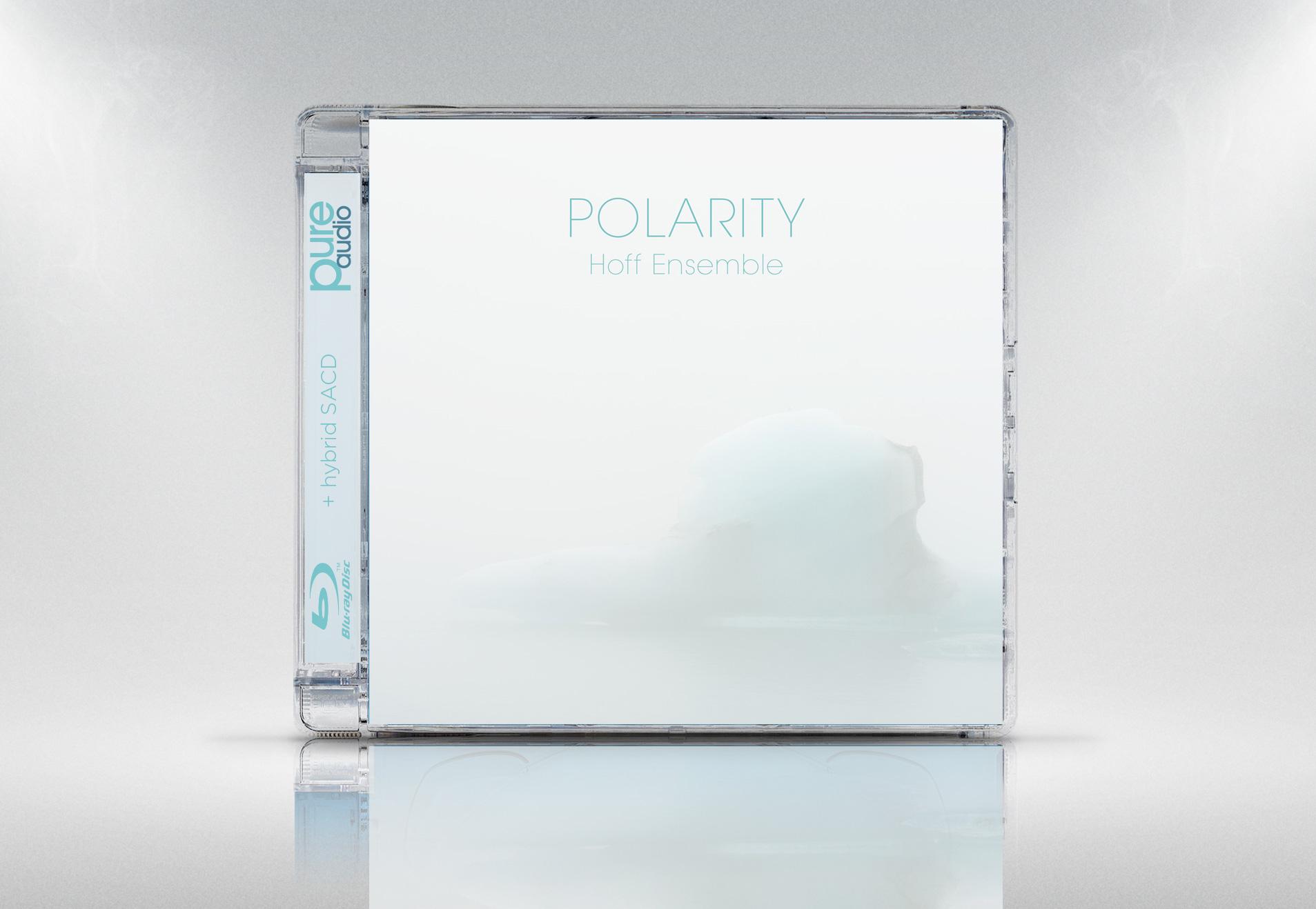 Album: POLARITY - an acoustic jazz project (2L-145-SABD) Hoff Ensemble