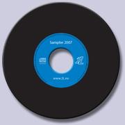 Gratis 2L-sampler 2007